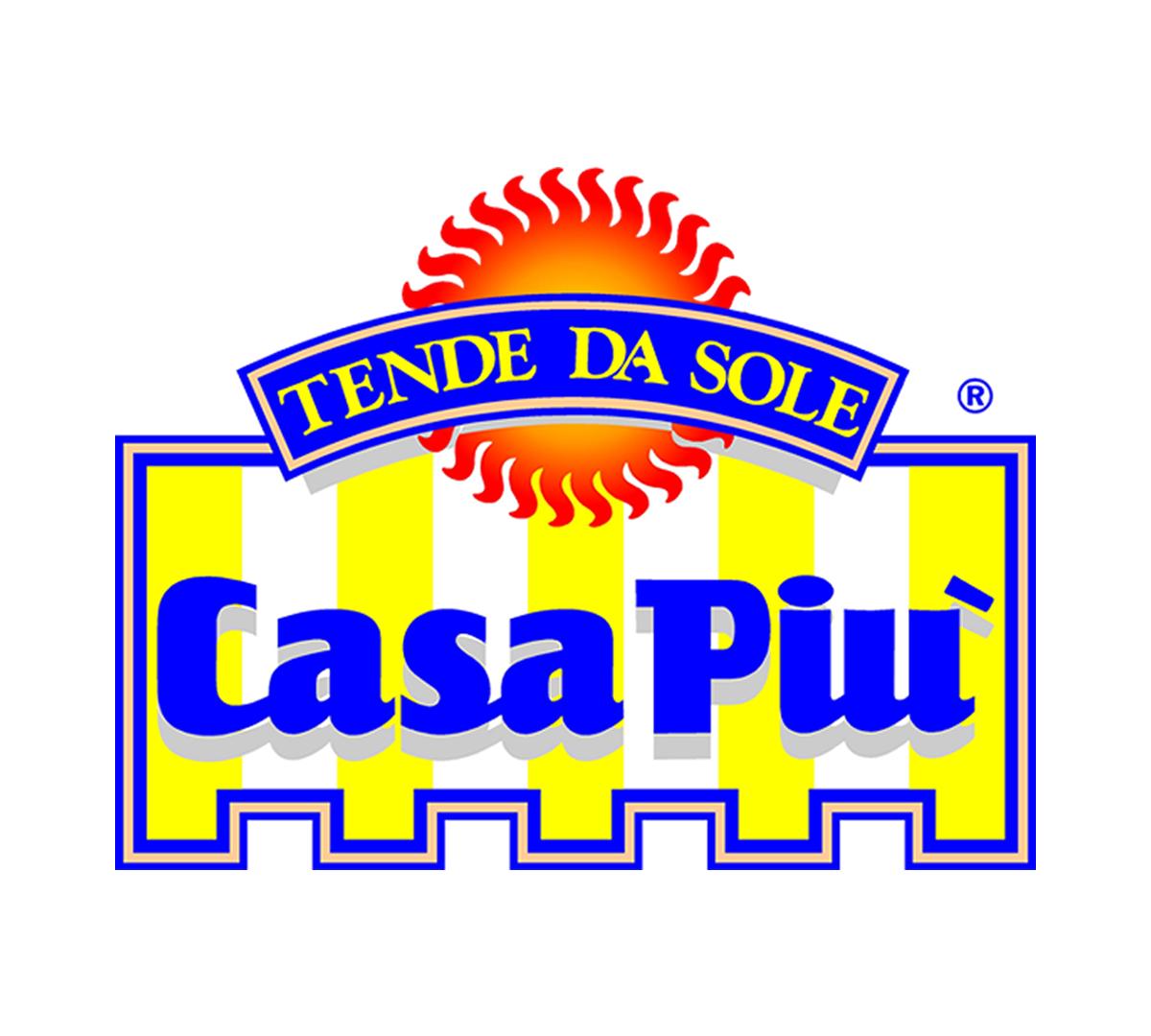 Logo Casa Più