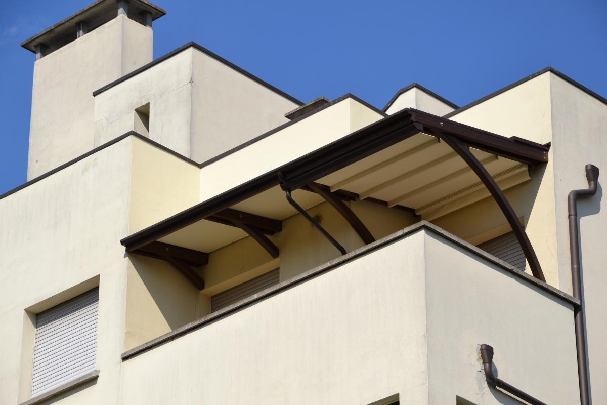 Pergolati Con Tende : Pergolati in legno con tenda a pacchetto casa più tende da sole