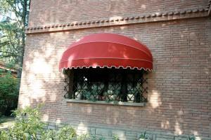Cappottina da finestra